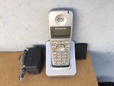 Panasonic Kx-Tga300S 2.4 Ghz Cordless Handset Kx-Tg3021 Kx-Tg3031 Kx-T G3032