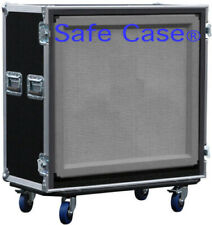 """Case For Randall Thrasher 412a Oversized 400W 4x12 Angled Cab Front Load 3/8"""""""