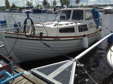 Motorsegler Kajütboot Johnson 24 Motorboot Segelboot