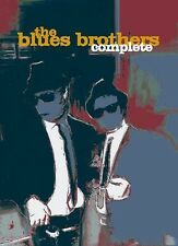 The Brothers Blues: Complete Piano, Vocal & Guitar Sheet Music Artist Songbook
