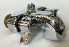 CLAW FOOT TUB ADD A SHOWER FAUCET WITH CERAMIC CARTRIDGES/CL