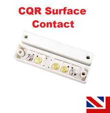 Intruder Alarm Door Contact - CQR SC517 - Magnetic Reed Switch - X 1