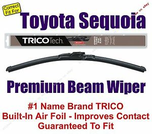 Wiper Premium Beam Blade - fits 2001-2007 Toyota Sequoia (Qty 1) - 19190