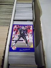 1991 CFL Jogo singles #1-220 (you choose 5 for 0.99)