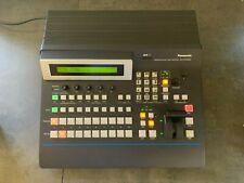 Panasonic AV-HS400A Production Switcher