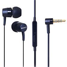 SONY MH750 STEREO HANDSFREE EARPHONES HEADPHONES