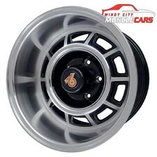 1978-87 Buick Regal OE-Style Grand National Wheel / Rim 15x8 (Center Cap Only)
