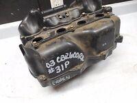 honda cbr600RR 600RR air filter cleaner box housing intake 05 06 2003 2004 03 04