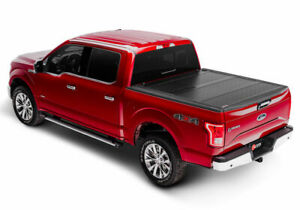 """BAK Industries BAKFlip G2 Truck Bed Cover 5'7"""" For 04-14 Ford F-150 66.0 / 67.0"""