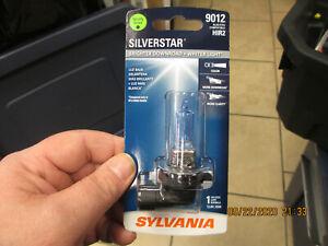 Headlight Bulb-SilverStar Blister Pack Single 9012 (H)