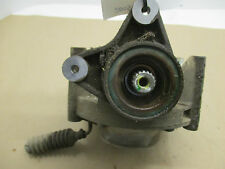 Bombardier Can-Am Outlander 400 4x4 2005 rear differential