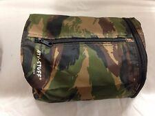 """ATV UTV Utility Bag 10""""x 7""""x 5"""" Heavy Duty 420 Nylon Danier Camouflage"""
