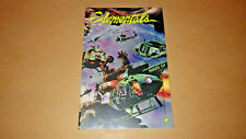 Elementals 3 Comico Vol. 1 No. 3 1984  VF/NM 9.0