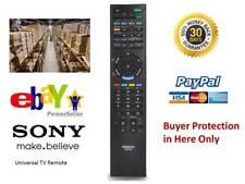 REMOTE CONTROL FOR SONY BRAVIA TV KDL40Z5500 KDL46Z5500 KDL52Z5500