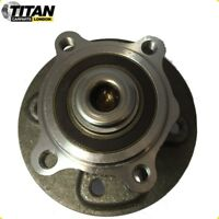 For Mini Cooper One S Works 2001-06 33416756830 Rear Hub Wheel Bearing