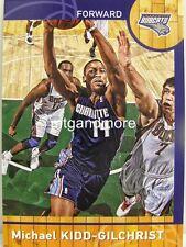 PANINI NBA (ADRENALYN XL) 2013/2014 - #035 Michael Kidd-Gilchrist-Charlotte BO