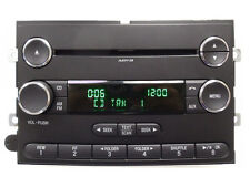 FORD F150 F250 F350 E150 E250 Super Duty Mercury Radio Stereo MP3 CD Player OEM