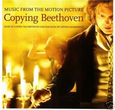 Copying Beethoven - 2006 - Original Movie Soundtrack -CD