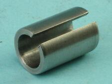 "5/8 X 7/8 X 1 -1/4"" Shaft Adapter  Sheave Sprocket Pulley Reducer Bushing Sleeve"