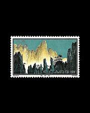 VINTAGE: CHINA PRC 1963  OG LH   SCOTT # 729 $125/NH LOT #2700L