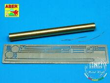 Aber 16020 1/16 German Panther G/Jagdpanther Clean Rod&Aerial Stowage for Tamiya