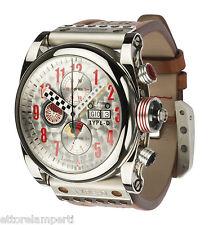 orologio LAMPERTI & LANCINI Type D ispirato all'AUTO UNION MILLEMIGLIA anni '30