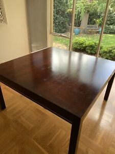 dinning table 8 Seater Square