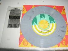 """Gold Leaves / Lee Hazlewood - Won't You Tell Your Dreams 7"""" single colored vinyl"""