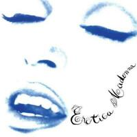 MADONNA-EROTICA - LP NEW VINYL RECORD