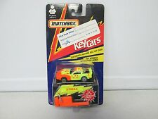Matchbox Key Cars Streak Corvette