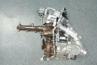 BMW G30 540d 640d 740d 840d Turbolader 8570240 8570241 8570242 8570243 0.027km