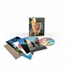 Wish You Were Here by Pink Floyd (SACD, Jan-2012, EMI Music Distribution)