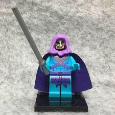 Masters of the Universe Skeletor He-Man Mini Figure Toy