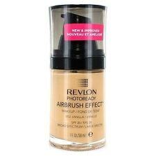 Revlon Photo Ready Airbrush Effect Makeup - Vanilla