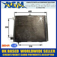 94432 Air Conditioning Condenser Radiator for Ford Focus (2004 on)