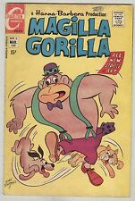 Magilla Gorilla #3 March 1971 G/VG