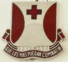 70th Medical Battalion Crest DI/DUI CB NS Meyer HM