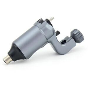 CNC Aluminum Premium Tattoo Rotary Machine Brushless Motor 11000rpm Srtoke 3.5mm