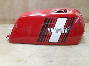 réservoir d'origine de Yamaha 500 XS ref:  1A8-24110-01-06