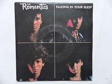 THE ROMANTICS Talking in your sleep A 3861