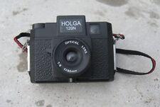 Holga 120n Film Camera Vintage *NOTE:  USED*