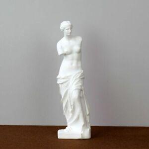Aphrodite Venus de Milo's Sculpture Greek Mythology Statue Goddess Figurine