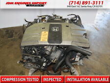 New ListingJdm 1996-2004 Acura Rl C35A 3.5L V6 Engine & Automatic Transmission 3.5L Motor