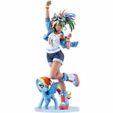 Kotobukiya My Little Pony Rainbow Dash Bishoujo Statue