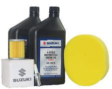 1996-2009 Suzuki DR200SE Maintenance Kit