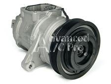 New AC Compressor Fit:1999 2000 2001 2002 2003 2004 Jeep Grand Cherokee L6 4.0L
