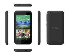 "HTC Desire 320 3G Full HD 4.5"" 4GB 5MP Android SIM-Free Smartphone In Grey"