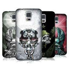 Étuis, housses et coques métalliques Samsung Galaxy S5 en métal pour téléphone mobile et assistant personnel (PDA)