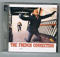 ♫ - DON ELLIS - THE FRENCH CONNECTION - CD 18 TITRES - 1971 - TRÈS BON ÉTAT - ♫