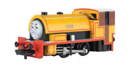 Bachmann 58805 BILL (WITH MOVING EYES) (HO SCALE) NEW Thomas and Friends